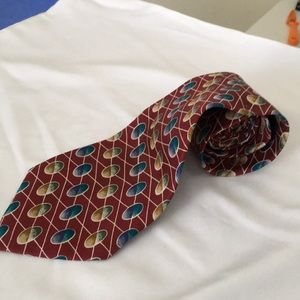 Christian Dior monsieur men tie